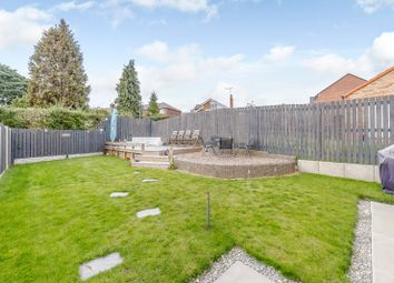 Thumbnail 3 bed semi-detached house for sale in West Moor Croft, Rotherham