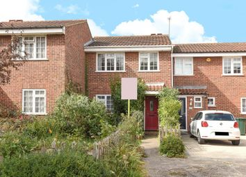 Thumbnail 3 bed terraced house for sale in Poplar Grove, London