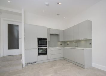 Thumbnail 4 bed semi-detached house to rent in Agnes Road, London