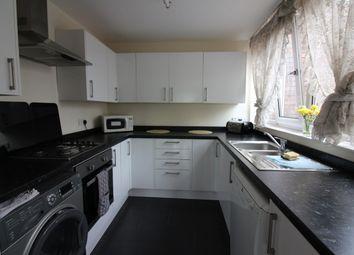 Thumbnail 3 bed maisonette to rent in Upper Halkwell Walk, London