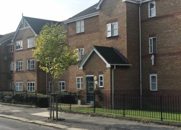 Thumbnail 2 bed flat to rent in Somerton Road, Cricklewood