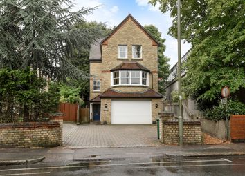 Thumbnail 4 bed detached house to rent in Reigate Road, Reigate