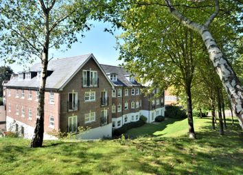 Thumbnail 2 bed flat for sale in Sells Close, Guildford