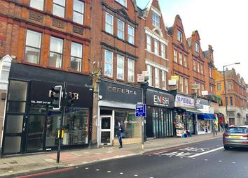 Thumbnail Retail premises to let in 297 Finchley Road, London