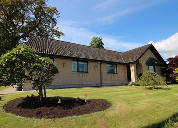 Thumbnail 3 bed detached bungalow for sale in Croyward Road, Beauly