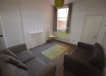 Thumbnail 3 bed terraced house to rent in Lorne Road, Clarendon Park