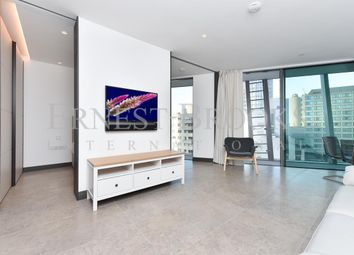 Thumbnail 1 bed flat to rent in One Blackfriars, Blackfriars Road