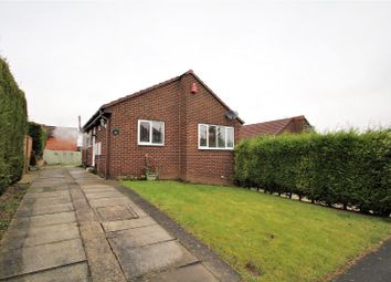 Thumbnail 2 bed bungalow to rent in Greenwood Avenue, Upton