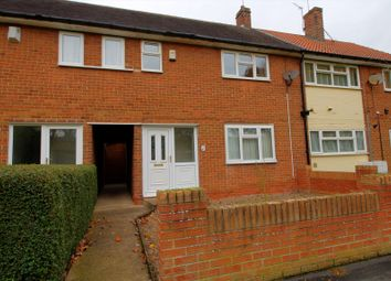 Thumbnail 2 bed terraced house for sale in Wymersley Road, Hull