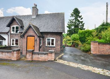 Thumbnail 3 bed semi-detached house for sale in Fir Tree Road, Lightwood