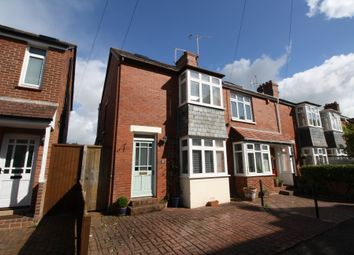Thumbnail 3 bed end terrace house to rent in Victoria Road, Topsham, Exeter, Devon