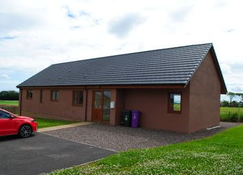 Thumbnail 3 bed detached house to rent in West Croft, Carmyllie, Angus