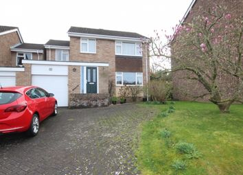 Thumbnail 4 bed detached house to rent in Puriton Park, Puriton, Bridgwater
