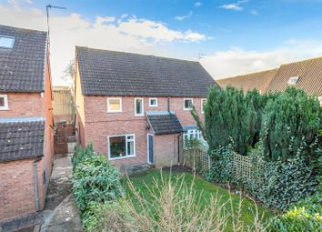 Thumbnail 3 bed semi-detached house for sale in Jockey Field, Ludlow