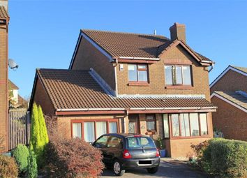 Thumbnail 4 bedroom detached house for sale in Huntingdon Way, Sketty, Swansea