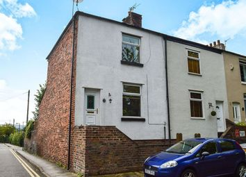Thumbnail 2 bed terraced house to rent in Hatherlow Lane, Hazel Grove, Stockport
