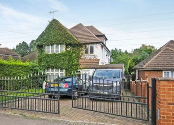 Thumbnail 5 bed detached house for sale in Brookdene Avenue, Watford