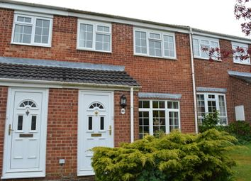 Thumbnail 3 bed terraced house to rent in Priorsfield, Marlborough