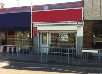Thumbnail Commercial property for sale in Greasby CH46, UK