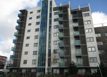 Thumbnail 1 bed flat for sale in Victoria Road North, Southsea
