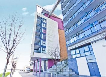 Thumbnail 2 bed flat for sale in Dovercourt House, Ferry Court, Cardiff, Caerdydd