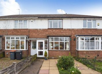 Thumbnail 2 bed terraced house for sale in Wendover Drive, Bedford