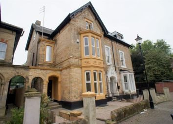 Thumbnail 5 bedroom semi-detached house to rent in Arboretum Square, Derby