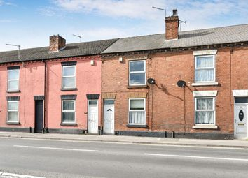 Thumbnail 3 bedroom terraced house for sale in Nottingham Road, Chaddesden, Derby