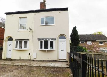 Thumbnail 2 bed property for sale in John Street, Bredbury, Stockport