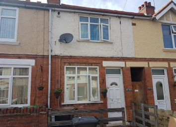 Thumbnail 2 Bed Property For Sale In Clifton Road Nuneaton