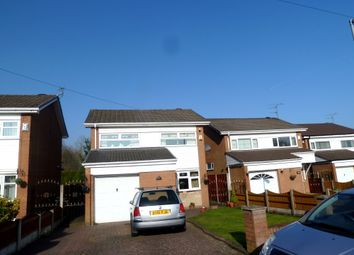 Thumbnail 3 bed detached house for sale in Fairlea, Denton
