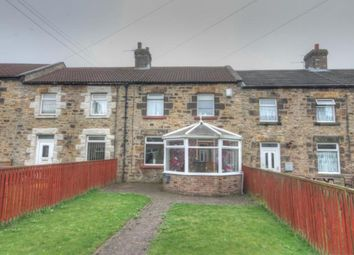 Thumbnail 2 bedroom property to rent in Buddle Street, Consett