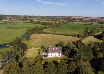 Alveston, Stratford-Upon-Avon, Warwickshire CV37. 8 bed detached house for sale