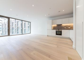 Thumbnail 2 bed flat to rent in Commodore House, 3 Schooner Road, Royal Wharf, London