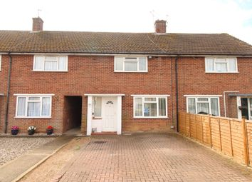 Thumbnail 2 bed terraced house for sale in Southcote Lane, Reading