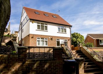 Thumbnail 6 bed detached house for sale in The Drive, Coulsdon