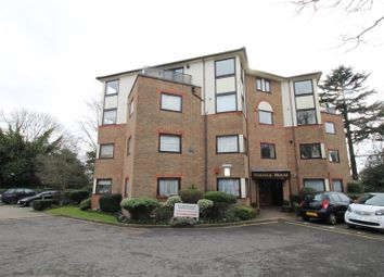 Thumbnail 1 bed flat to rent in Norfolk House, Stanmore