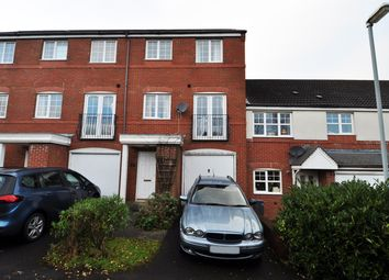 Thumbnail 3 bed town house to rent in Long Saw Drive, Northfield, Birmingham