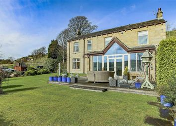 Thumbnail 5 bedroom detached house for sale in Tunstead Lane, Booth Road, Stacksteads, Bacup