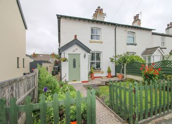 Thumbnail 2 bed cottage for sale in Fleetwood Road North, Thornton Cleveleys, Lancashire