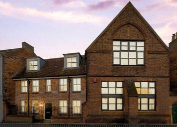 2 bed flat for sale in Fisherton Street, Salisbury SP2