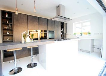 Thumbnail 3 bed end terrace house for sale in Durham Road, Manor Park