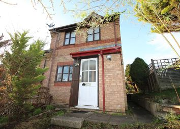 Thumbnail 2 bedroom end terrace house for sale in Garland Close, Exwick, Exeter