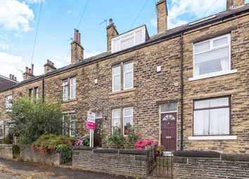 Thumbnail 3 bed terraced house for sale in Springswood Place, Shipley