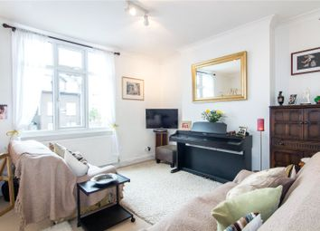 Thumbnail 2 bed flat for sale in Godolphin Road, Shepherds Bush