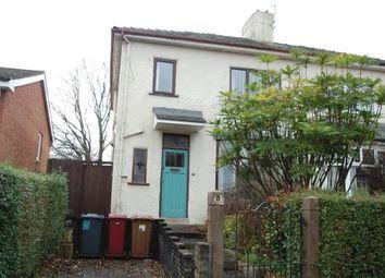 Thumbnail 3 bed semi-detached house for sale in Oozehead Lane, Blackburn