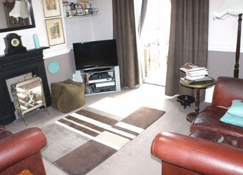 Thumbnail 1 bed terraced house to rent in Sutherland Road, Swinton Hotel, Plymouth