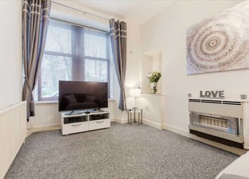 Thumbnail 1 bed flat for sale in Seedhill Road, Paisley, Flat 0/1, Paisley