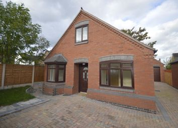 Thumbnail 3 bed bungalow for sale in The Gables Walton Way, Stone