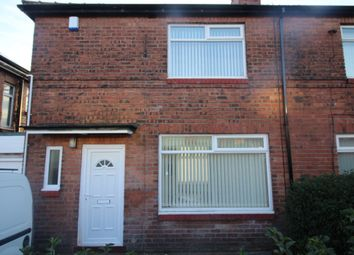 2 bed semi-detached house to rent in Oakfield Gardens, Benwell, Newcastle Upon Tyne NE15